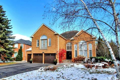 House for sale at 409 Mccaffrey Rd Newmarket Ontario - MLS: N4688902