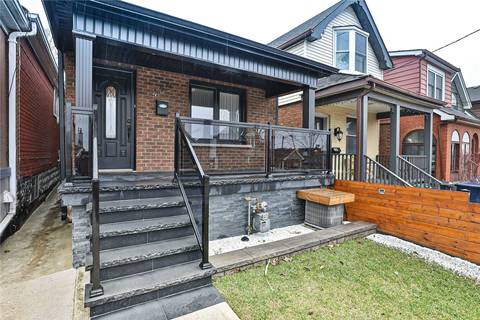 House for sale at 409 Mcroberts Ave Toronto Ontario - MLS: W4730204