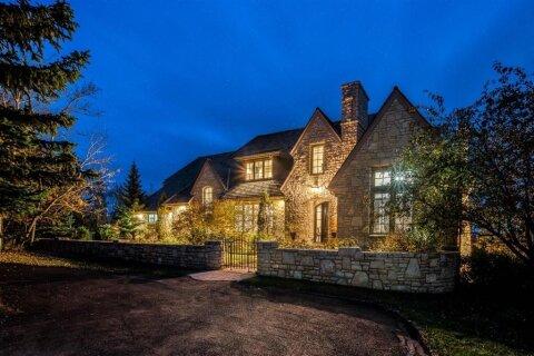 House for sale at 409 Pinnacle Ridge Pl Rural Rocky View County Alberta - MLS: C4295632