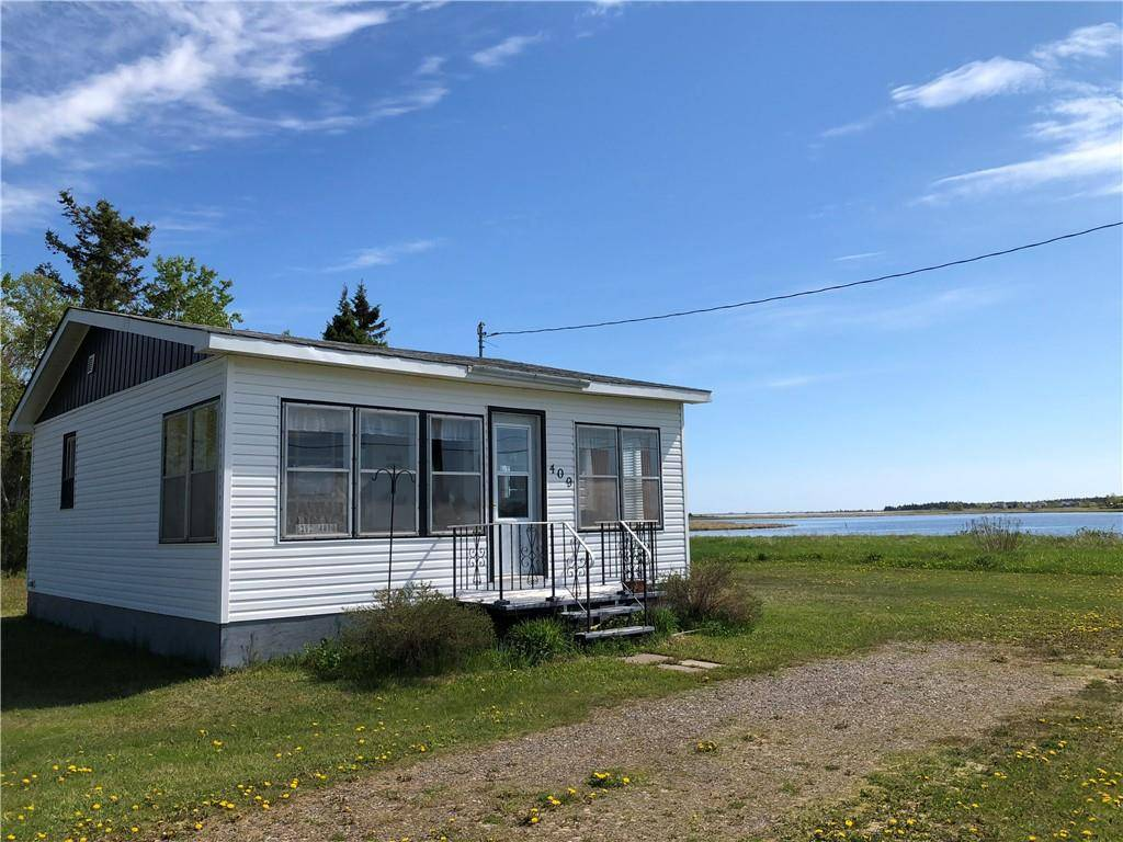 House for sale at 409 Pointe-a-bouleau Rd Tracadie New Brunswick - MLS: NB007012