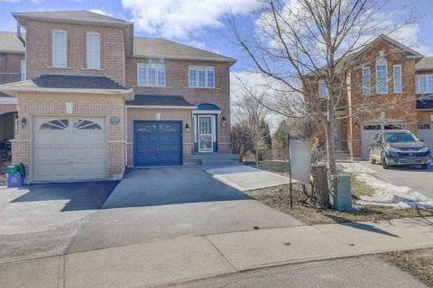Townhouse for sale at 409 Ravineview Wy Oakville Ontario - MLS: W4391632