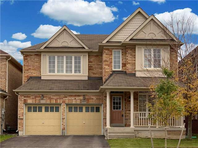 House for sale at 409 Reeves Way Boulevard Whitchurch-Stouffville Ontario - MLS: N4283499
