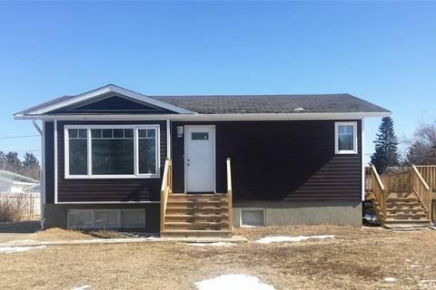 House for sale at 409 Simpson St Outlook Saskatchewan - MLS: SK803981