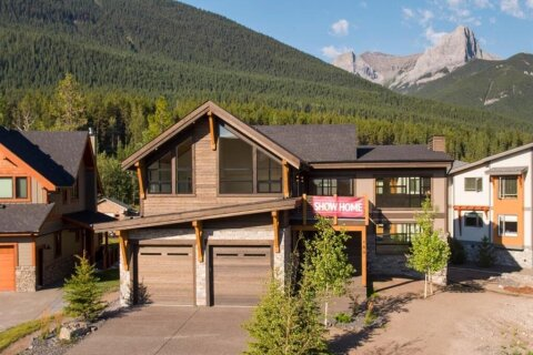 House for sale at 409 Stewart Creek Cs Canmore Alberta - MLS: A1019555