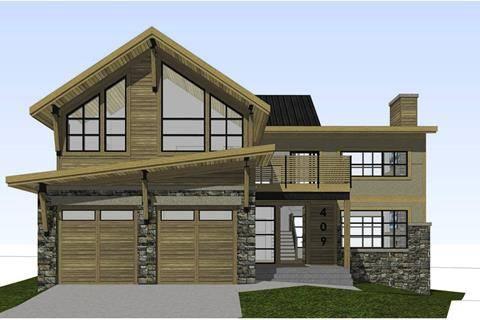 409 Stewart Creek Close, Canmore | Image 2