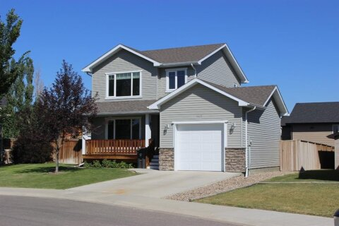 House for sale at 409 Sundance By Coalhurst Alberta - MLS: A1027501