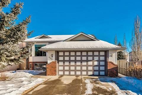 House for sale at 409 Sunlake Rd Southeast Calgary Alberta - MLS: C4287258