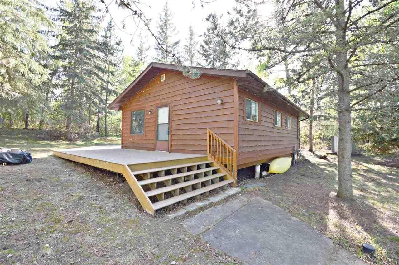 House for sale at 409 Walleye Wy Rural Bonnyville M.d. Alberta - MLS: E4158523