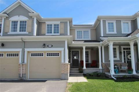 Townhouse for sale at 409 White Arctic Ave Ottawa Ontario - MLS: 1156647