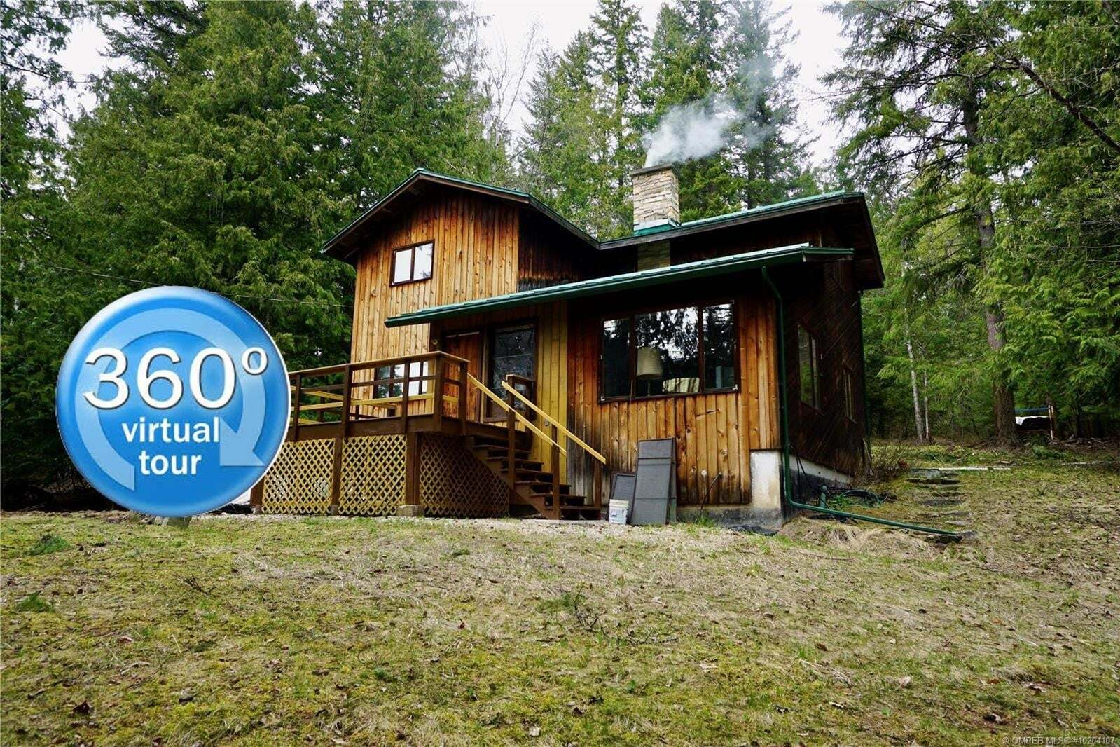 House for sale at 4090 Camille Rd Eagle Bay British Columbia - MLS: 10204107