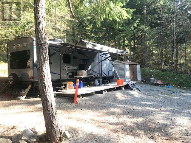 Residential property for sale at 4090 Falk Rd Texada Island British Columbia - MLS: 14707
