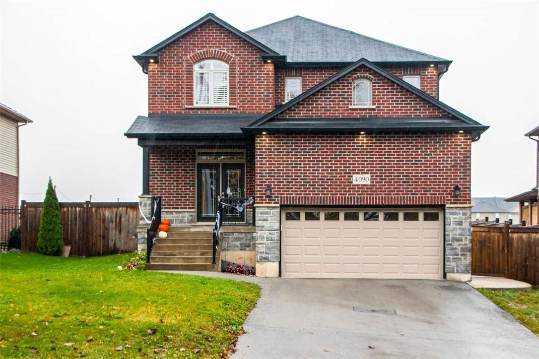House for sale at 4090 Mountain St Beamsville Ontario - MLS: H4067091