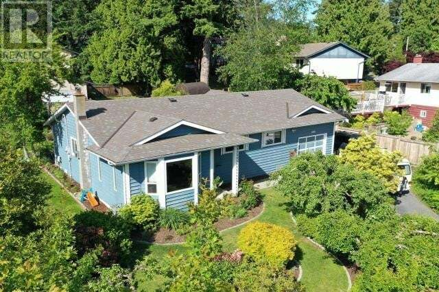 House for sale at 4090 Ross Rd Nanaimo British Columbia - MLS: 469434