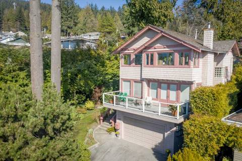 House for sale at 4090 St. Pauls Ave North Vancouver British Columbia - MLS: R2453397