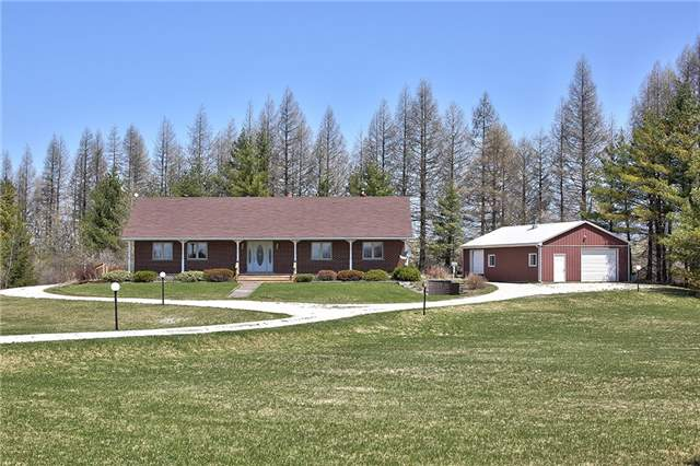 Removed: 409031 Grey Road 4 Road, Grey Highlands, ON - Removed on 2018-05-20 05:57:30