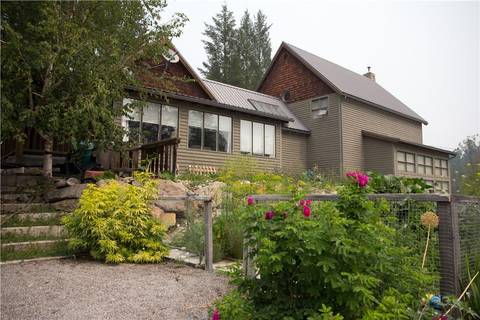 House for sale at 4091 Johnston Rd Invermere British Columbia - MLS: 2436936
