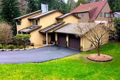 House for sale at 4091 Madeley Rd North Vancouver British Columbia - MLS: R2337481