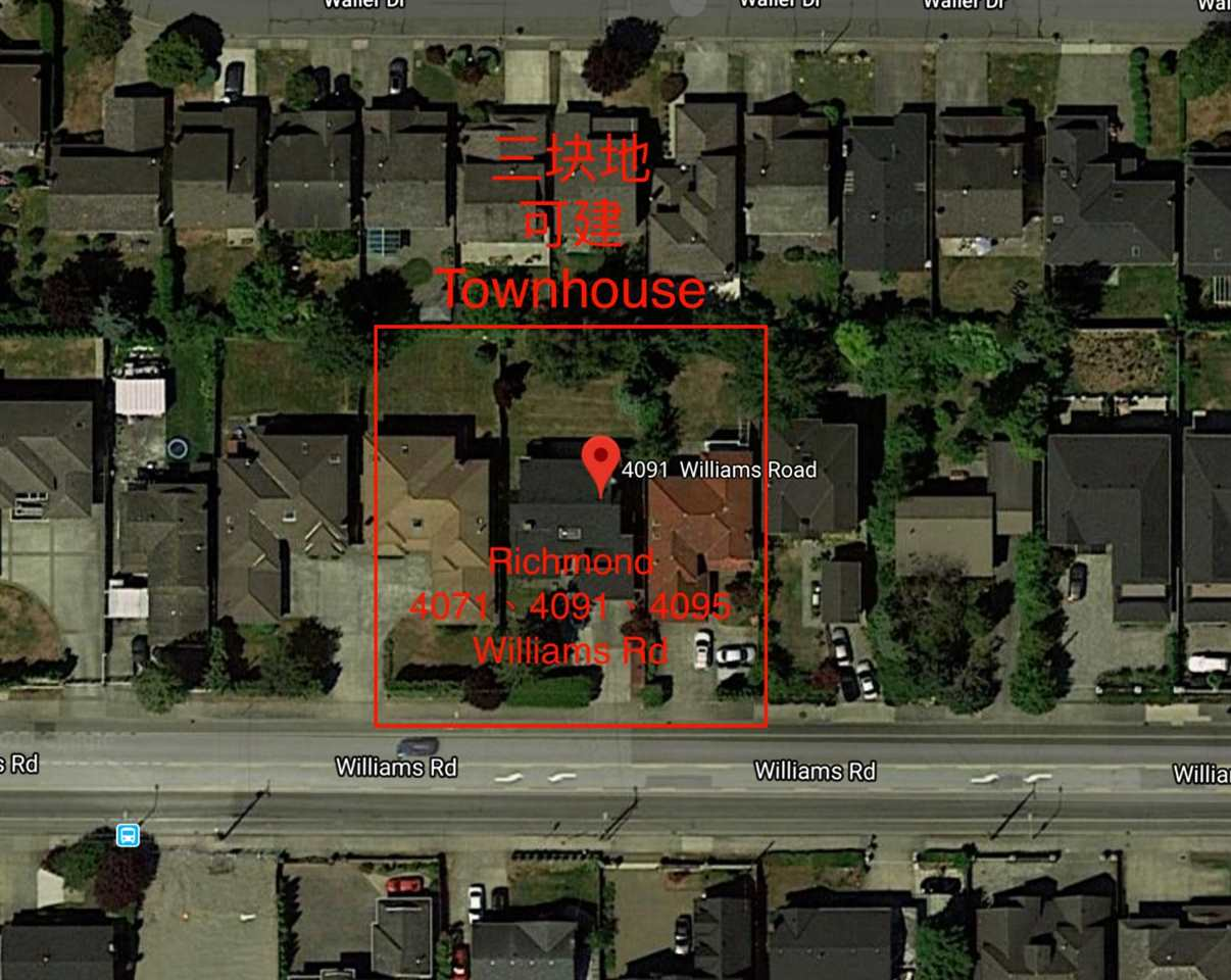 Removed: 4091 Williams Road, Richmond, BC - Removed on 2019-09-13 05:12:10