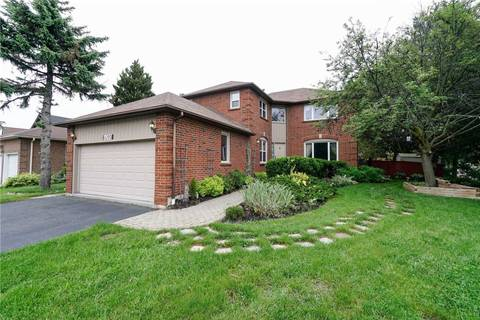 House for sale at 4093 Loyalist Dr Mississauga Ontario - MLS: W4514232