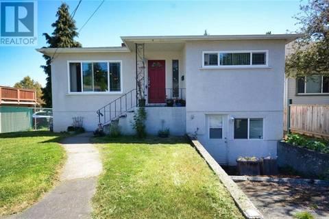 House for sale at 4093 Quadra St Victoria British Columbia - MLS: 411138