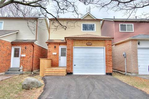 House for sale at 4094 Teakwood Dr Mississauga Ontario - MLS: W4413030