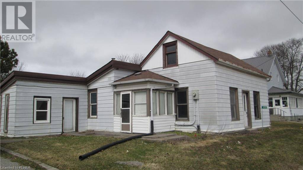 House for sale at 4095 Highway 35 Hy Cameron Ontario - MLS: 253895