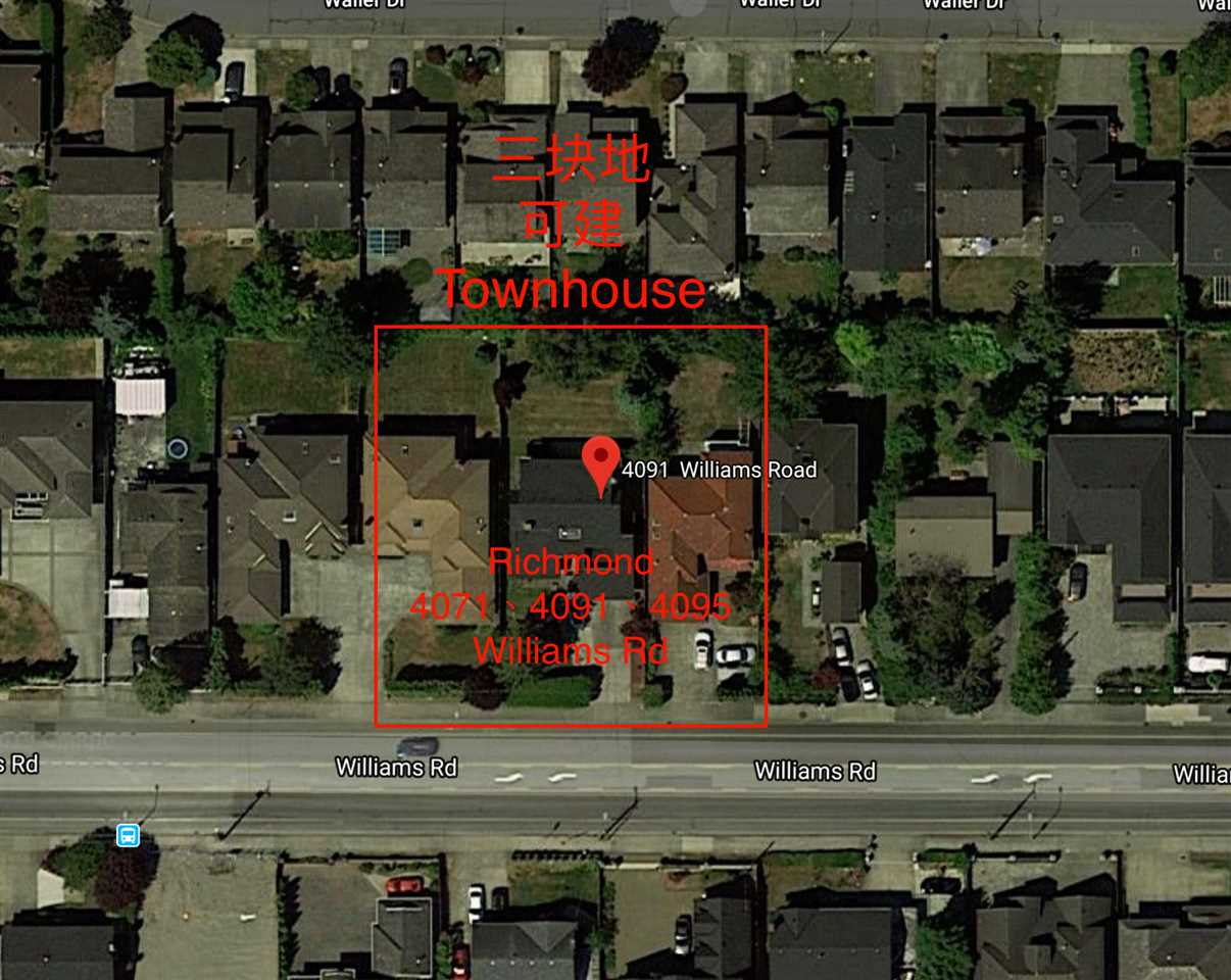 Removed: 4095 Williams Road, Richmond, BC - Removed on 2019-09-07 06:09:09