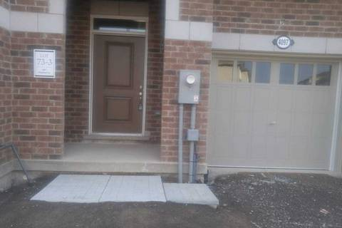 Townhouse for rent at 4097 Maitland St Lincoln Ontario - MLS: X4699666