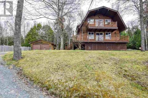 House for sale at 4098 2 Hy Wellington Nova Scotia - MLS: 201910339