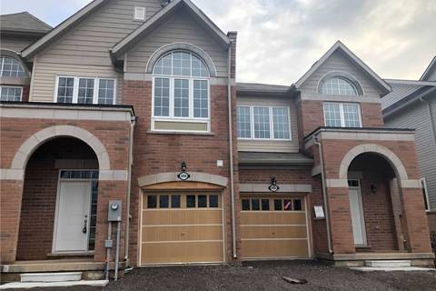 Townhouse for rent at 4098 Fracchioni Dr Lincoln Ontario - MLS: X4696933