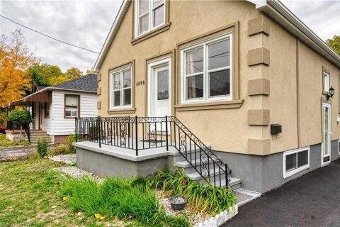 House for sale at 4098 Hickson Ave Niagara Falls Ontario - MLS: X4969508