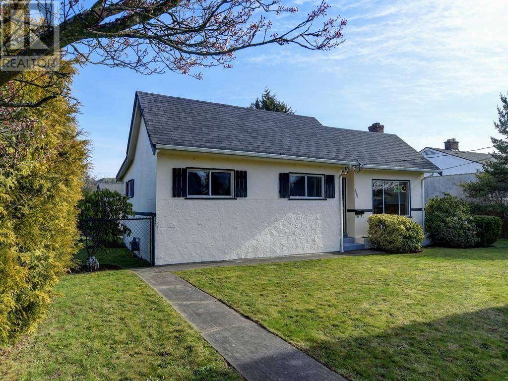 House for sale at 4099 Glanford Ave Victoria British Columbia - MLS: 423498