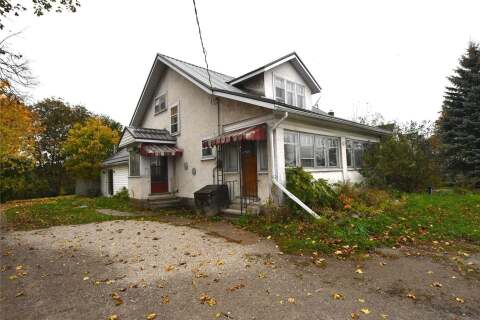 House for sale at 4099 Highway 35  Kawartha Lakes Ontario - MLS: X4956514