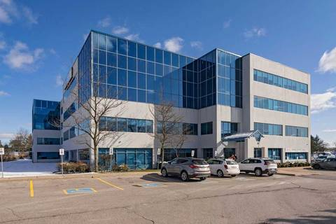 Commercial property for lease at 37 Sandiford Dr Apartment 409A Whitchurch-stouffville Ontario - MLS: N4682771