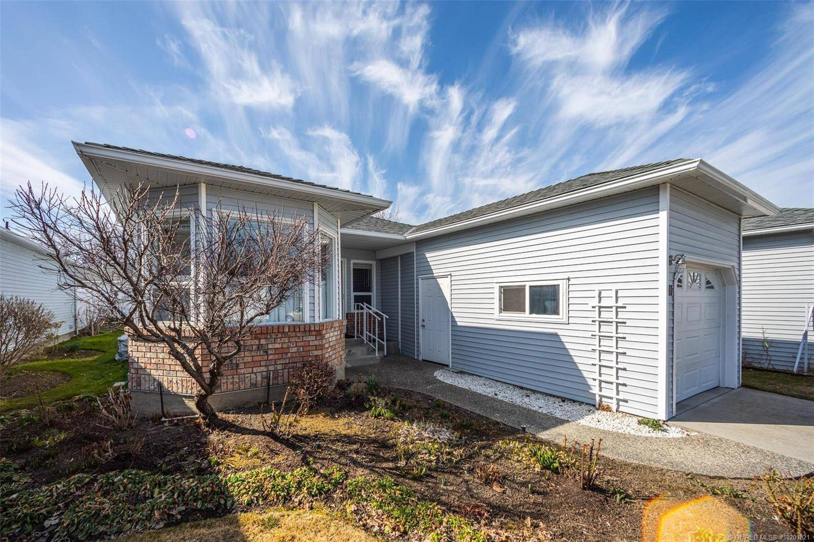 House for sale at 1101 Cameron Ave Unit 41 Kelowna British Columbia - MLS: 10201821