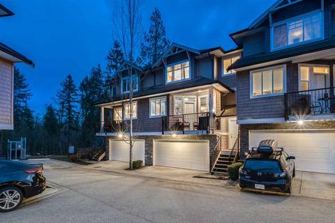 Townhouse for sale at 11720 Cottonwood Dr Unit 41 Maple Ridge British Columbia - MLS: R2447954