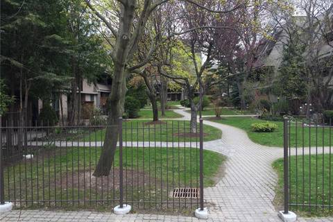 Condo for sale at 1250 Mississauga Valley Blvd Unit 41 Mississauga Ontario - MLS: W4443574