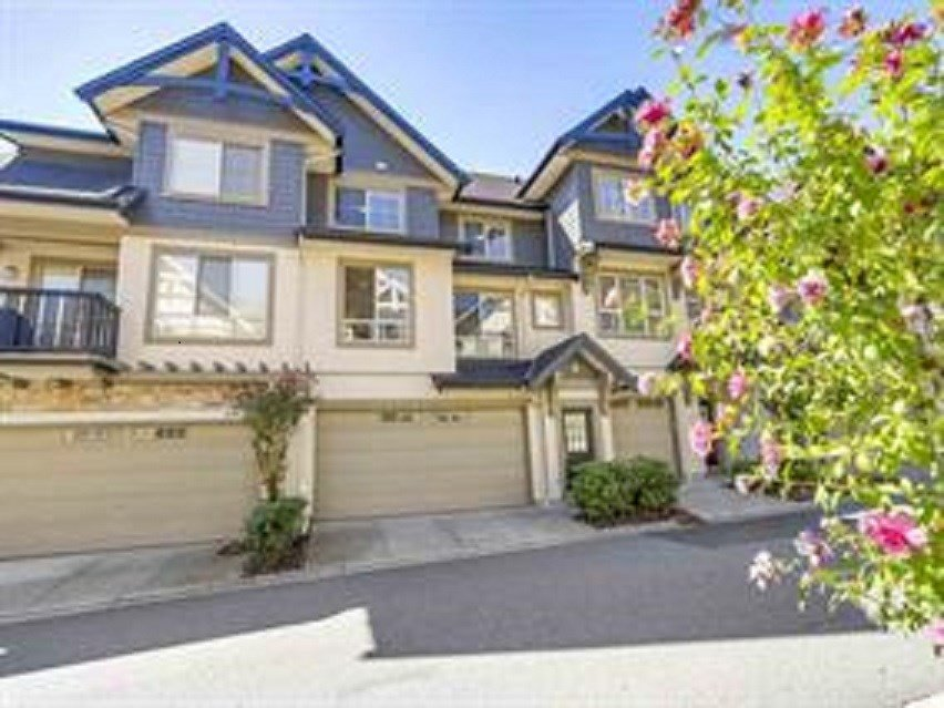 For Sale: 41 - 1370 Purcell Drive, Coquitlam, BC | 4 Bed, 4 Bath Townhouse for $988,000. See 1 photos!