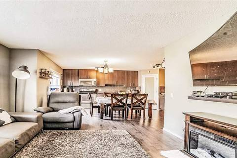 Townhouse for sale at 13838 166 Ave Nw Unit 41 Edmonton Alberta - MLS: E4149864