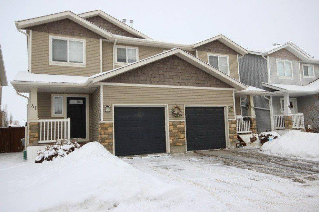 Townhouse for sale at 14208 36 St Nw Unit 41 Edmonton Alberta - MLS: E4187631