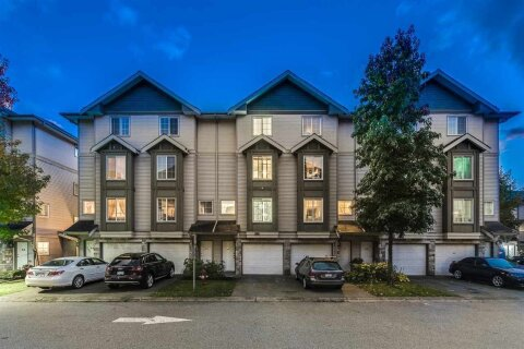Townhouse for sale at 14855 100 Ave Unit 41 Surrey British Columbia - MLS: R2511810
