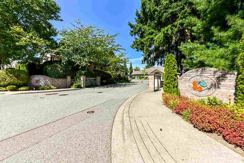 Townhouse for sale at 15959 82 Ave Unit 41 Surrey British Columbia - MLS: R2400391