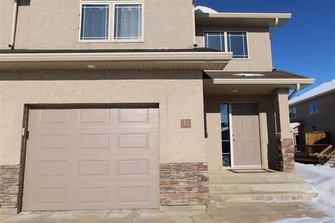 Townhouse for sale at 1600 Muzzy Dr Unit 41 Prince Albert Saskatchewan - MLS: SK799632
