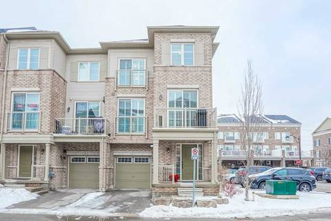 Townhouse for sale at 165 Hampshire Wy Unit 41 Milton Ontario - MLS: W4648429