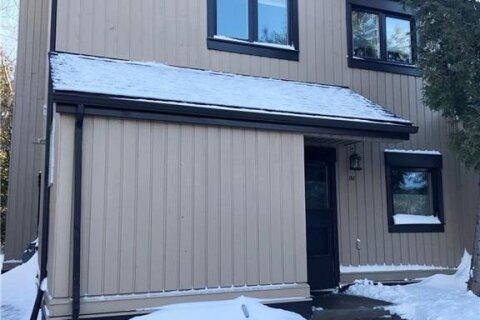 Townhouse for sale at 181 Escarpment Cres Unit 41 Collingwood Ontario - MLS: 40049657