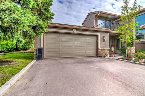 Townhouse for sale at 1815 Varsity Estates Dr Northwest Unit 41 Calgary Alberta - MLS: C4252999