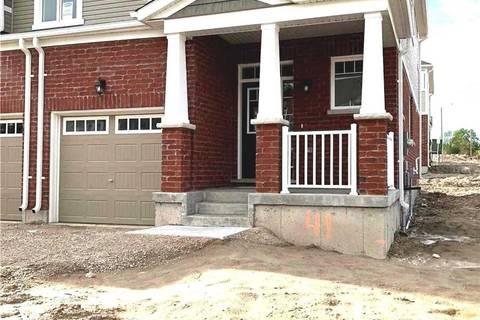 Townhouse for sale at 19 Ridge Rd Unit 41 Cambridge Ontario - MLS: X4515190