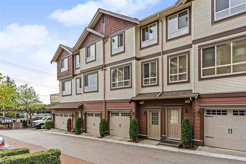 Townhouse for sale at 19560 68 Ave Unit 41 Surrey British Columbia - MLS: R2422582