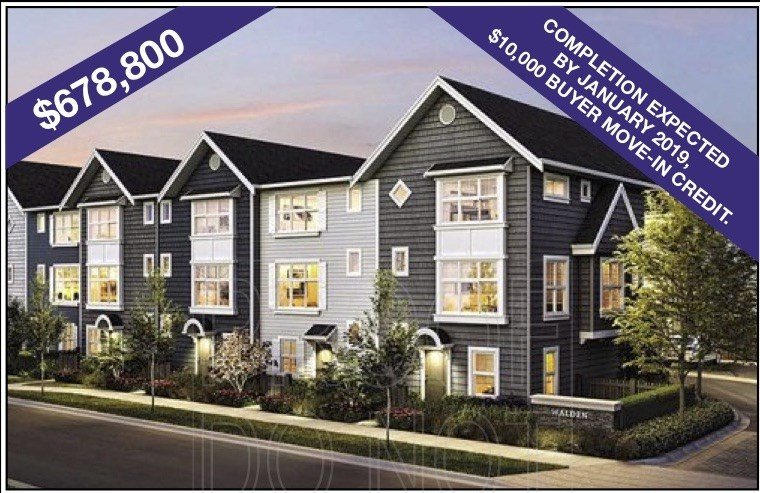 For Sale: 20451 84 Avenue, Langley, BC | 4 Bed, 4 Bath Townhouse for $699,900. See 7 photos!