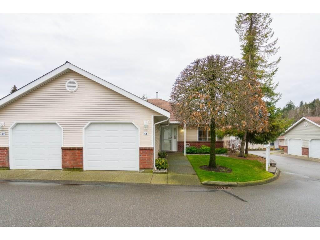 Buliding: 2081 Winfield Drive, Abbotsford, BC